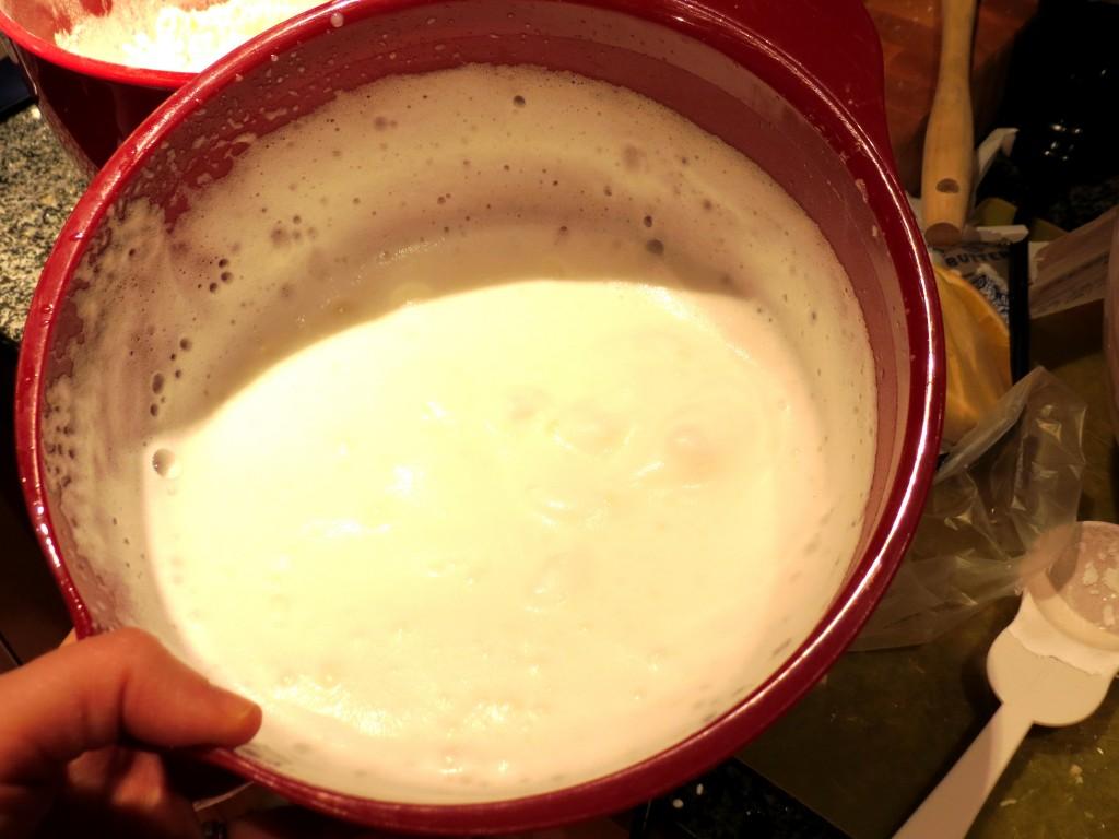 faux cream